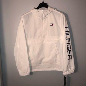 Tommy Hilfiger Pullover Jacket
